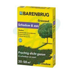 Barenburg Schaduw en Zon 1kg