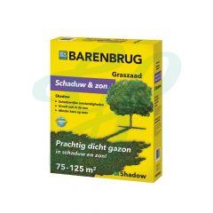 Barenburg Schaduw en Zon 2,5kg