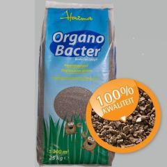 Organische Gazonmeststof