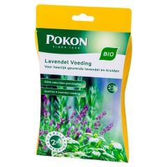 Pokon Lavendel & Kruiden Voeding 100 gram (voor 2 tot 5 planten)