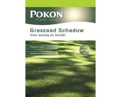 POKON Graszaad Schaduw 500 gram (25 m2)