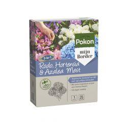 Pokon Hortensia Voeding 1kg (voor 25 planten)